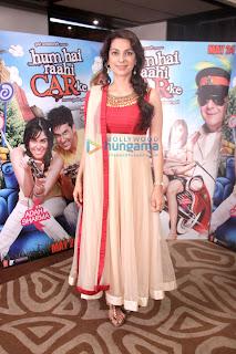 Promotions of Movie 'Hum Hain Raahi CAR Ke'
