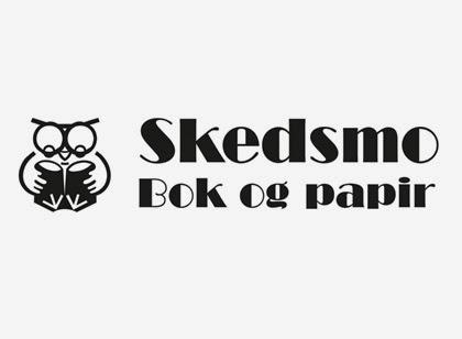 Skedsmo Bok & Papir