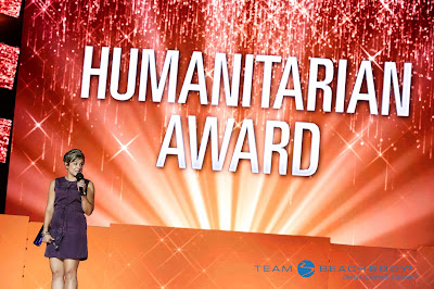 humanitarian of the year, katy ursta, top beachbody coaches