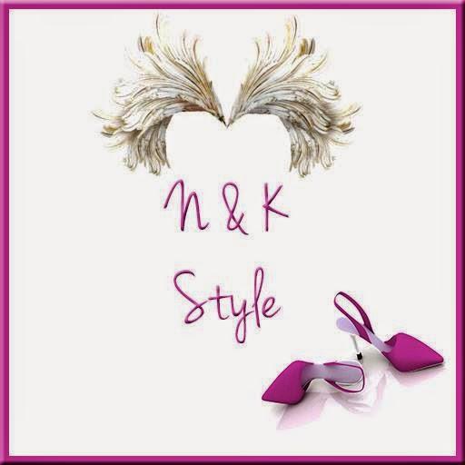 ❥ N & K Style