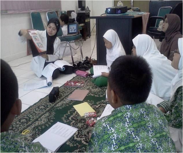 Puskesmas Lambangsari Lomba Dokter Kecil Dokcil Kabupaten Bekasi 2011