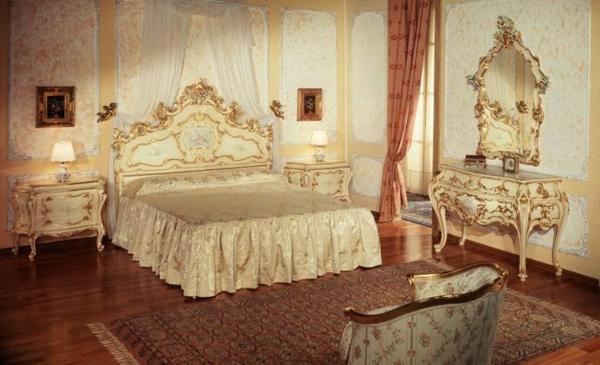 Dise os de dormitorios matrimoniales elegantes dormitorios con estilo - Decoracion de dormitorios clasicos ...
