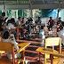 Amazonaids realiza oficinas de prevenção no Alto do Solimões