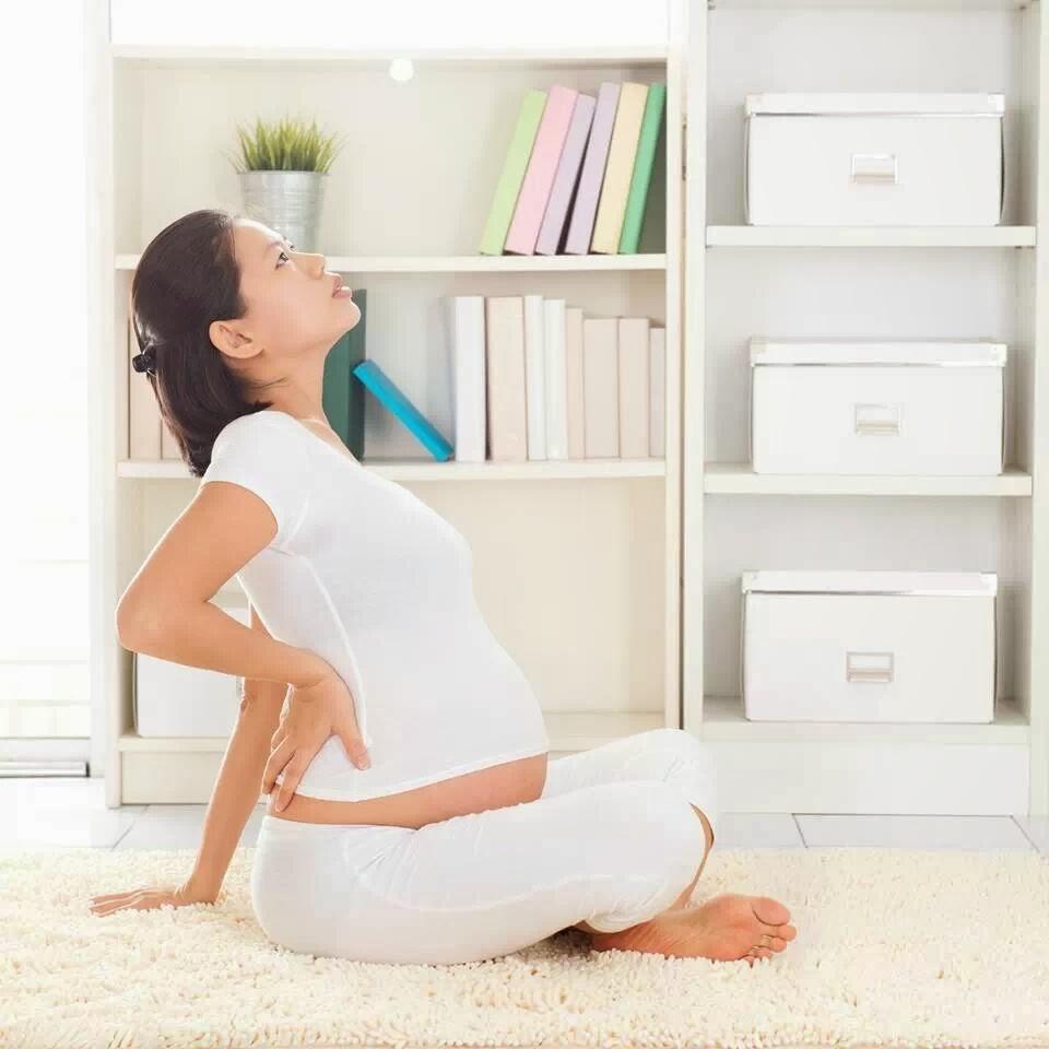 Set Vitamin Ibu Mengandung Shaklee Pilihan Ibu Bijak!