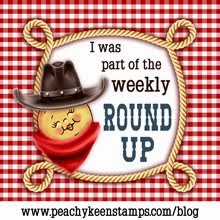 Peachy Keen Round Up!!!