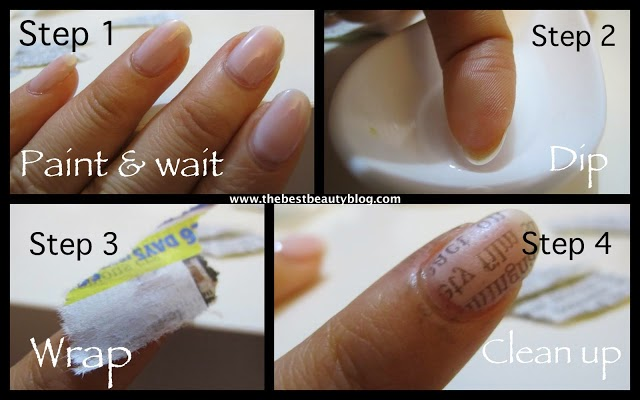 How to do nail art with newspaper nail art and tattoo design how to do nail art with newspaper prinsesfo Images