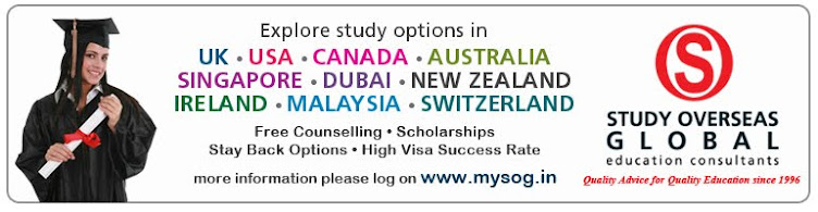 SOG(Study Overseas Global) Study Abroad