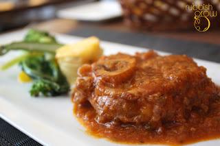 Resep Masakan Eropa
