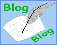 Randomthoughts blog