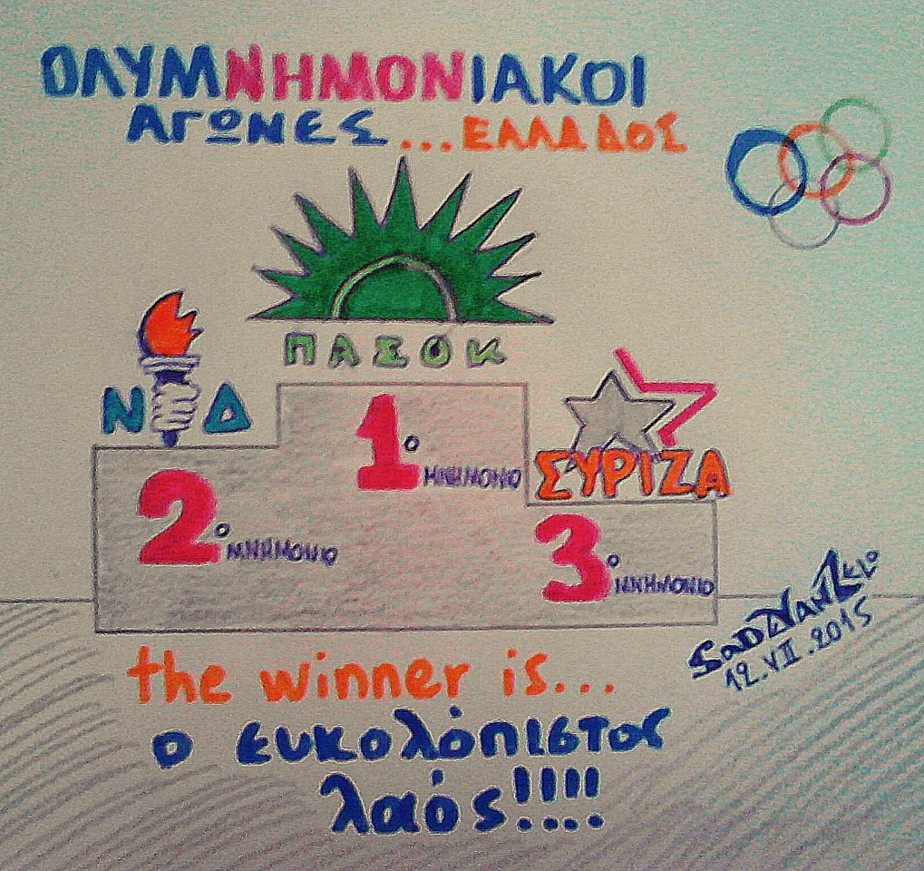 Olympic games ( Greece)