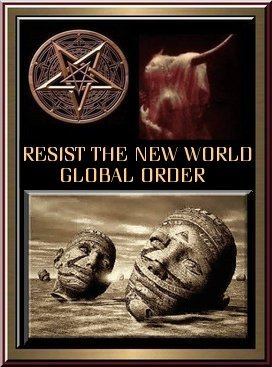 Resist the New World Order
