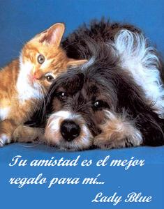 """Mi otro blog """"Regalos de Amistad"""""""