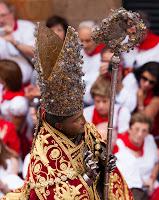 procesion san fermin