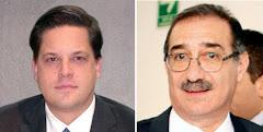 Nuevos Ministros de la SCJN