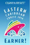 Eastern Caribbean 2016 Cruise EARNER!!