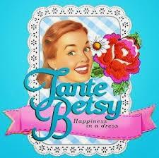 Tante Betsy haar webshop