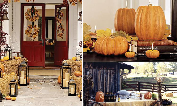Halloween Wedding Decoration Ideas