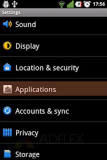 Hướng dẫn cài đặt ứng dụng từ ngoài Google Play