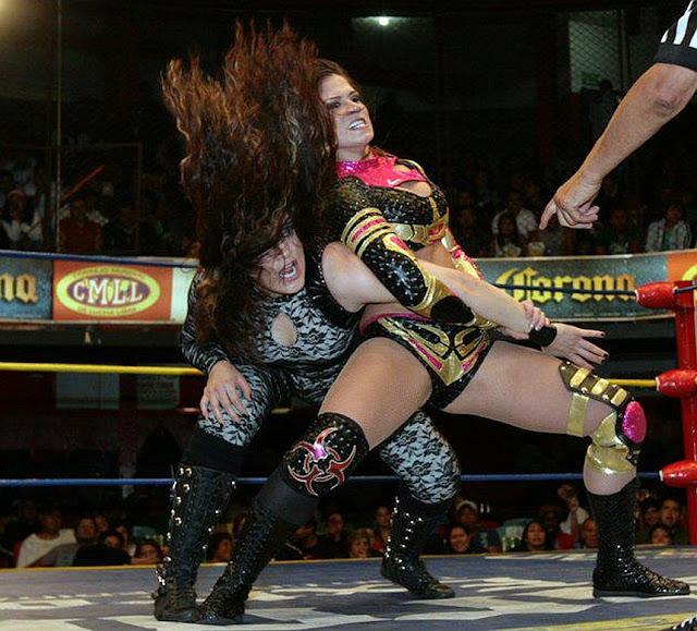 luchadoras-mujeres luchadoras-luchadora-female luchador