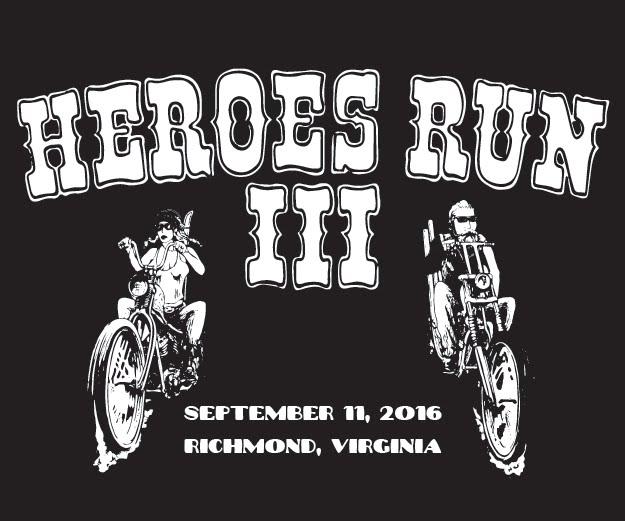 Heroes Run III