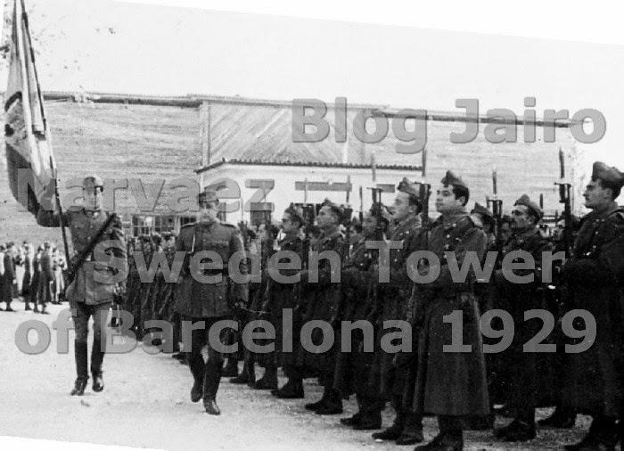 Mentiras para justificar un expolio en 1962 Demolición del Pabellón