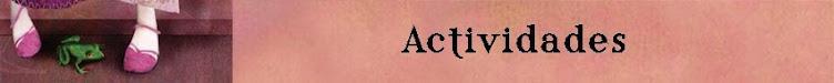 actividaes