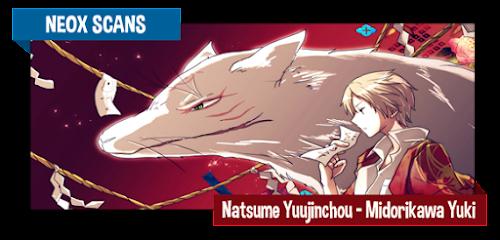 Natsume Yuujinchou - 68