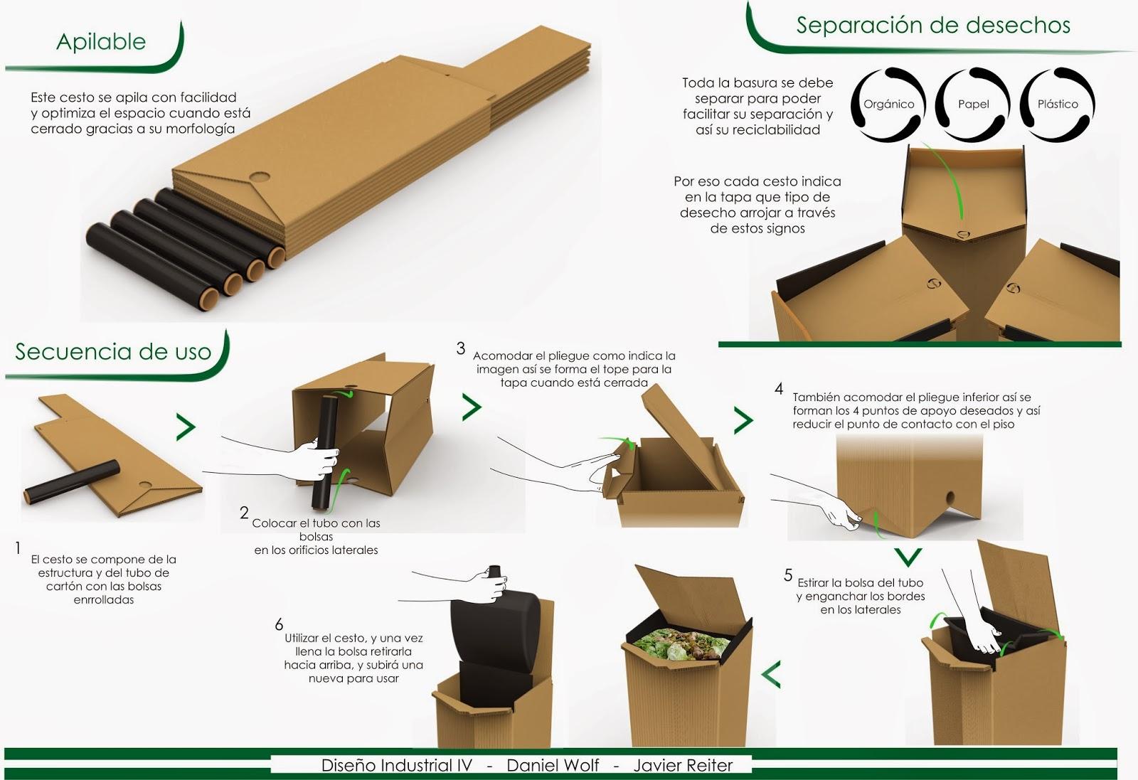 Dise o industrial up industrial design concurso manos for Diseno industrial de muebles