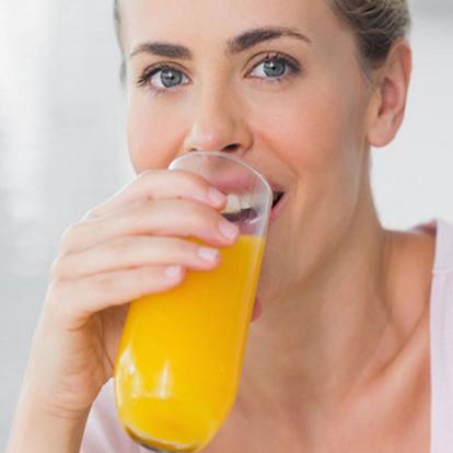 संतरे के औषधीय प्रयोग