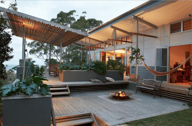 Outdoor Deck Ideas for Better Backyard Entertaining