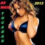 Capa As Mais Tocadas de 2013  | músicas