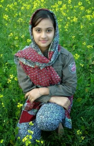 Pakistani Cute Girls