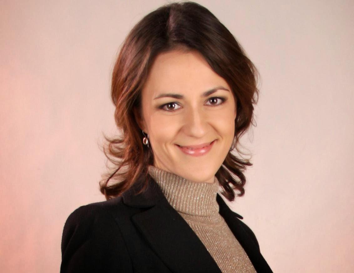 Pető Gabriella, mediátor, fotója