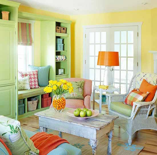 Ruang Tamu Cantik Ruang Tamu Full Color Ruang Tamu Indah Ruang Tamu Minimalis
