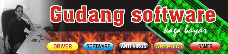 GUDANG SOFTWARE