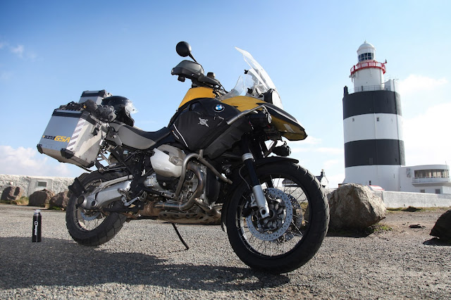 hook point r1200gs