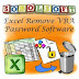 Gỡ bỏ password excel - Tổng hợp phần mềm remove password excel