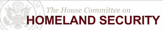Committee on Homeland Security Logo
