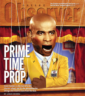 Prime Time Prop