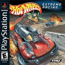 Free Download Games hot wheels extreme racing ps1 iso full version zgaspc