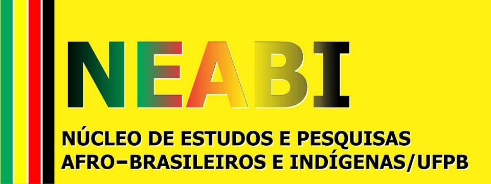 Núcleo de Estudos e Pesquisas Afrobrasileiros e Indígenas / UFPB