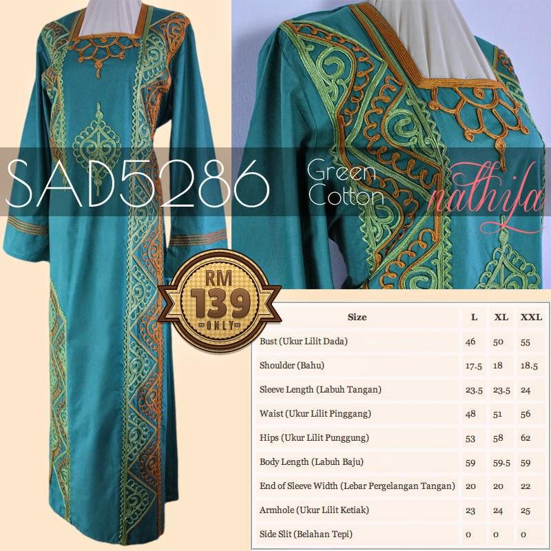 Baju Murah Muslimah Online Abaya Ekslusif Jubah Import