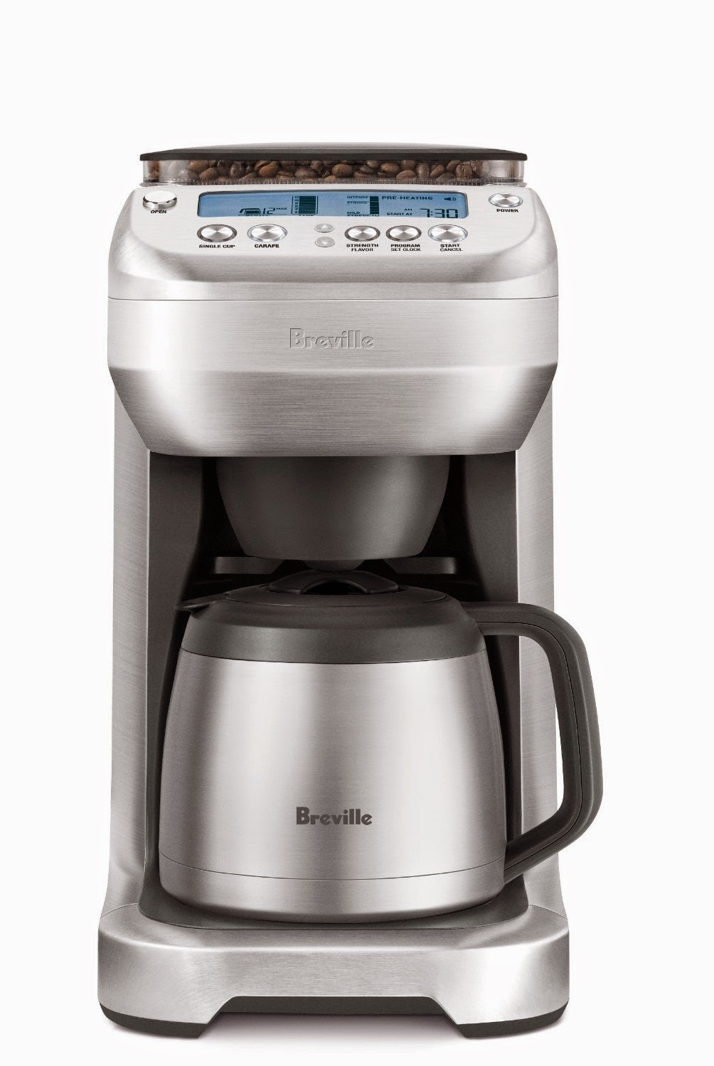 Breville Thermal Coffee Maker