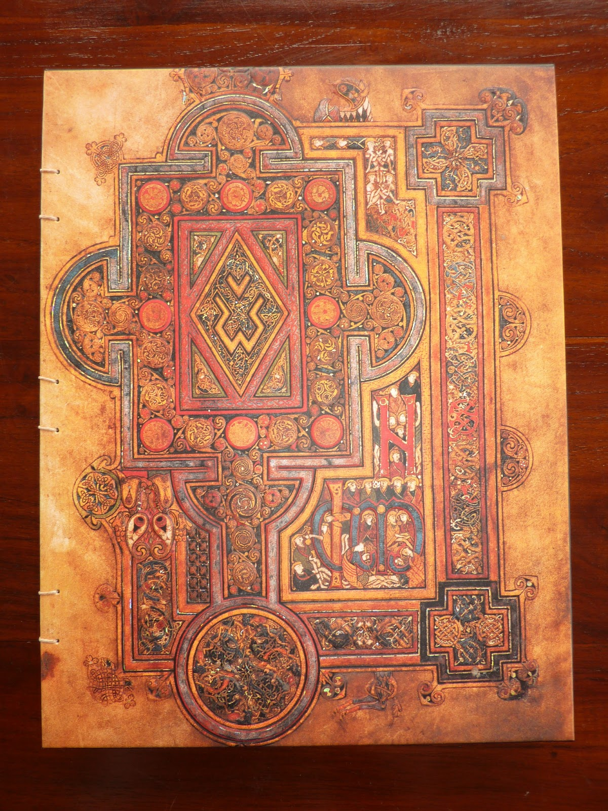 Plannerisms Paperblanks Book Of Kells Journal