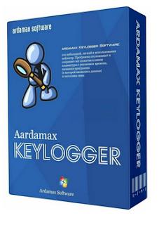 Ardamax Keylogger Remote Edition 4.0.2