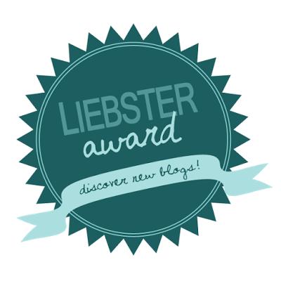 Zostałam nominowana :)