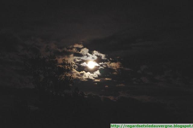 Super pleine lune de mai 2013