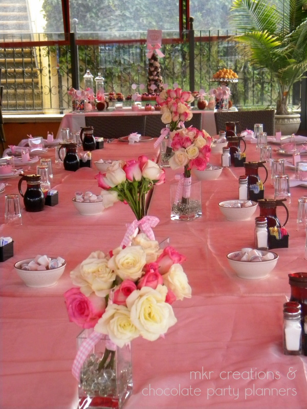 Mkr Creations Inspired By Juicy Couture Baby Shower