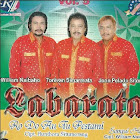 CD Musik Album Senandung Cinta (Labarata)
