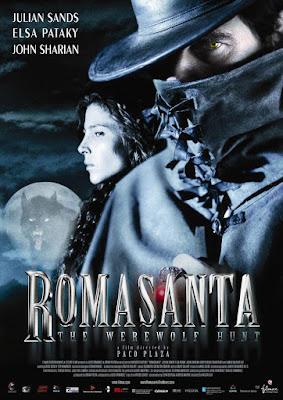 Romasanta película